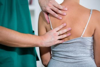 Back Pain Relief in Portland by Associated Physicians